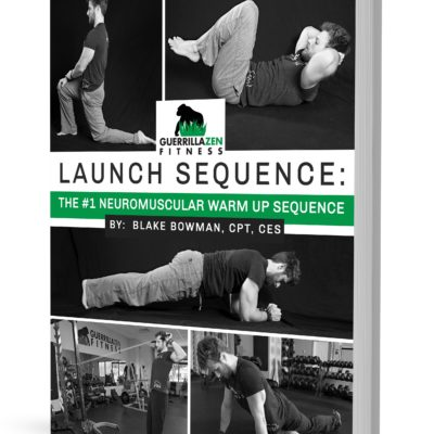 Launch Sequence Cover