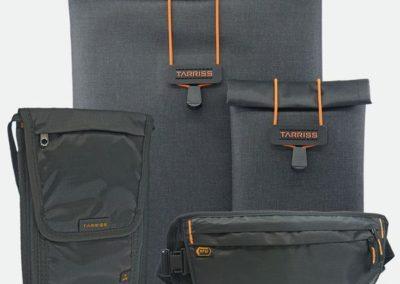 EMF Blocking Faraday Bags